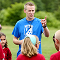 Iowa Youth Group Conducts Soccer Outreach for Church Plant