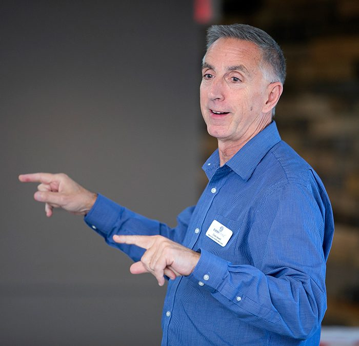 Emmanuel Baptist Hosts Church Solutions Conference