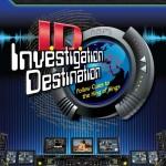 Investigation Destination VBS Theme