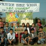 Middler VBS OCt. 2013