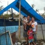 Philippine typhoon 2 joel Pina