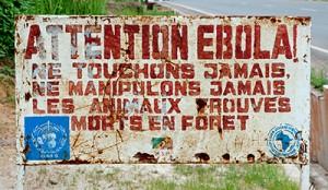 Ebola 3 sign inline