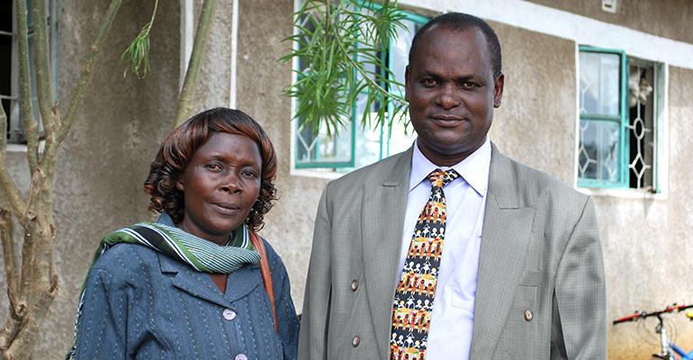 Kenya Wanyoni lead
