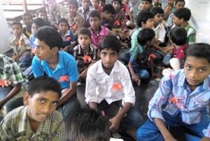 Sakile Oct. 14 IndiaSundaySchool_inline