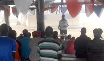 Liberia camp inline