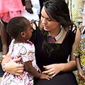 GLS Provides VBS Materials for Ghana