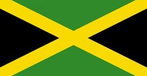 Jamaica flag inline