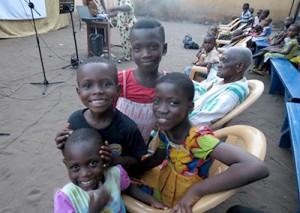Togo evangelistic inline