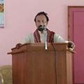 75 Indian Pastors Attend Training