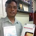 Myanmar Church Receives Materials from RBP International