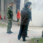 Three Stages of Persecution in China