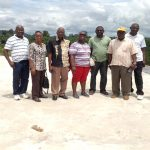 Construction Project Updates from Monrovia, Liberia