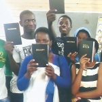 Nigerians Send Thanks for Bibles