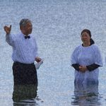16 Educators Baptized in China
