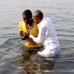 African Church Association Baptizes 50 People
