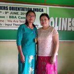 VBS Teacher Training in Northeast India