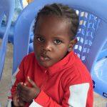 Sunday School Materials Arrive in Kenya
