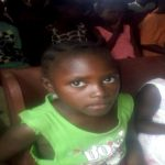 Results of Vacation Bible School in Liberia