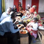 Ministry Couples' Conference in Congo