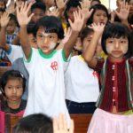 Myanmar Church Preschool Celebrates 30 Years
