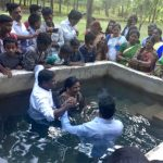 Family Camp in Tamilnadu, India