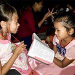 Christmas in Bangladesh Tribal Areas