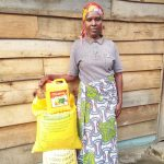 Gratitude for Assistance After Hail Damage in Congo