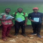 Funds Needed for Churches and School in Liberia