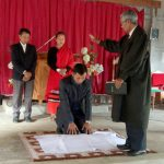 Licensing and Installation of Pastors in India