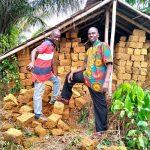 Liberian School Needs Funds to Complete Building