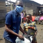 Continued Thanks for Food Relief in Congo