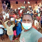 Sunday School Materials and COVID-19 Supplies Help Malawi Association