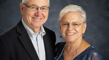 Hindals Retire from Regular Baptist International