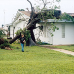 Hurricane Wilma vs. Broadview Baptist Church