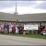 Gretna Baptist Celebrates 10 Years