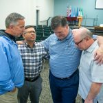 Director Visits Church Plant in Grant, Michigan