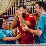 Changed Lives at Restored Church