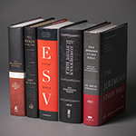 Study Bibles150x150