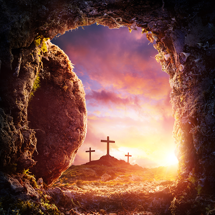 Jesus' Resurrection: Your Hope for Today and Forever | GARBC ...