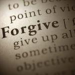 Therapeutic Forgiveness Is Not Biblical Forgiveness