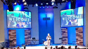 Blog | GARBC Conference | Essence of Worship