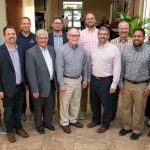 Churches Elect GARBC Council of Eighteen Members