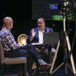 Monday at the 2020 GARBC Virtual Conference